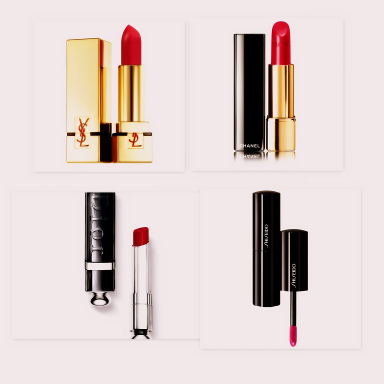 # New category: Beauty – Pt.1 My favourite Lip Colours #
