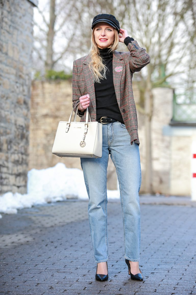 Long Sleeves│Casual Blazer Style