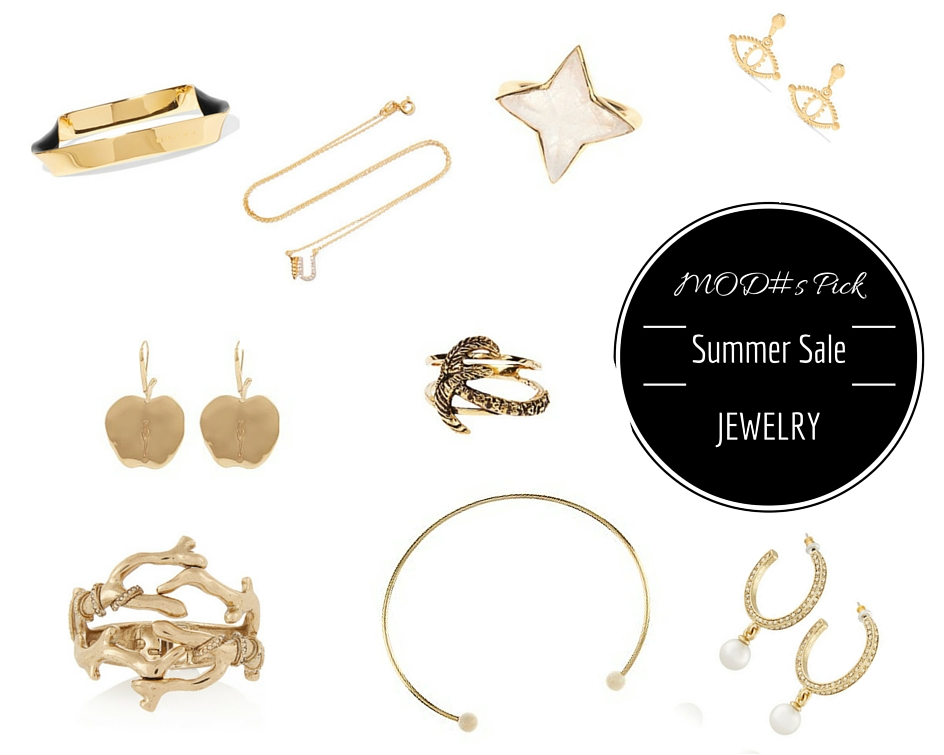 Summer Sale│Jewelry