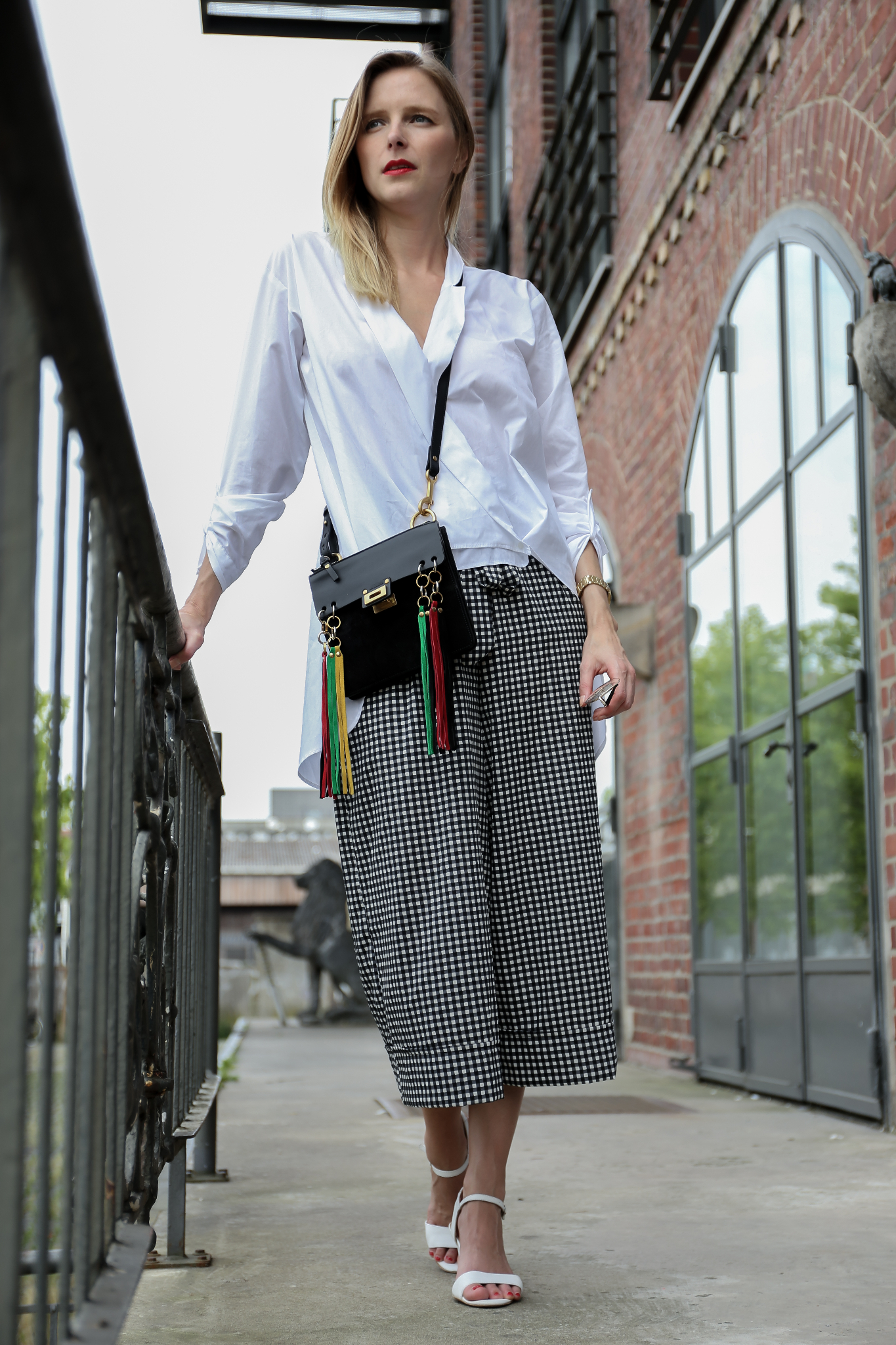 Fashion_Outfit_Chloé_Jane_Vichy_Print_MOD - by Monique-12