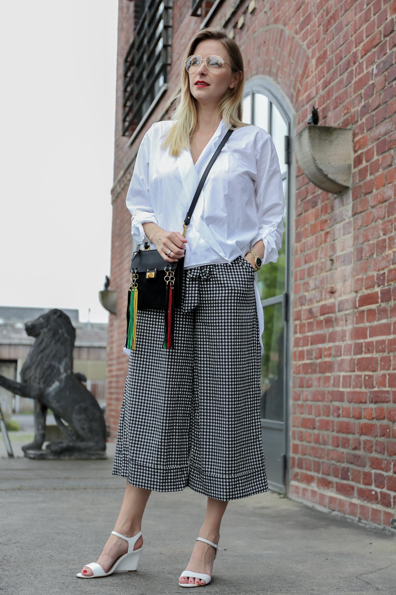 Fashion_Outfit_Chloé_Jane_Vichy_Print_MOD - by Monique
