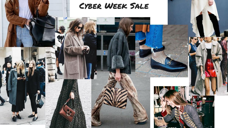 MOD - by Monique-Fashion-Shopping-Cyber-Week-Sale