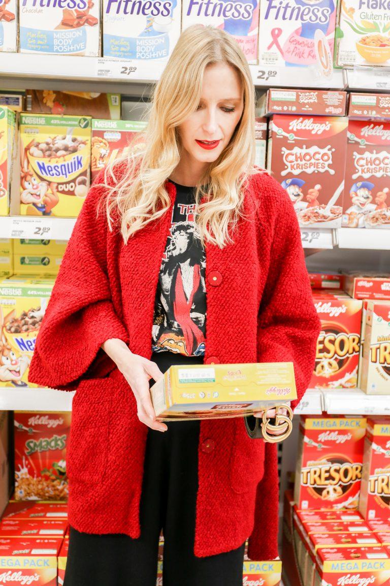 Gucci Supermarket