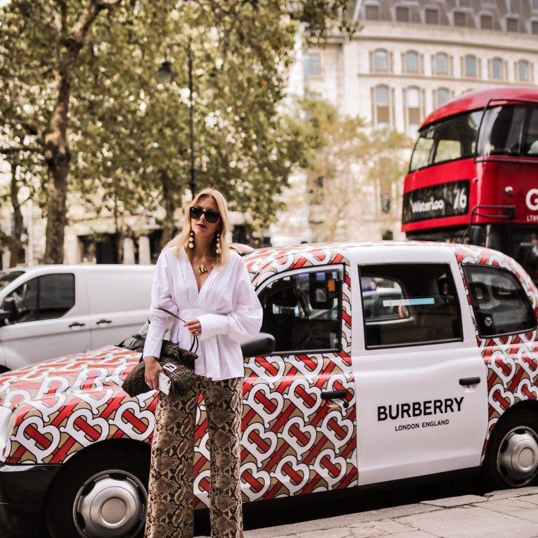 London Fashion Week – My #LFW Highlights
