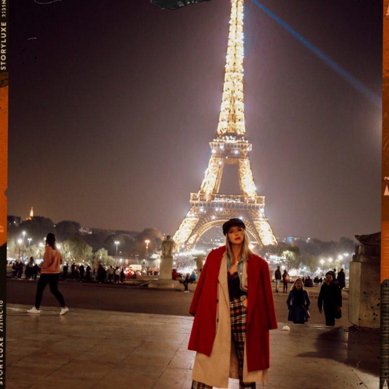 Paris Travel Review – My Birthday Trip