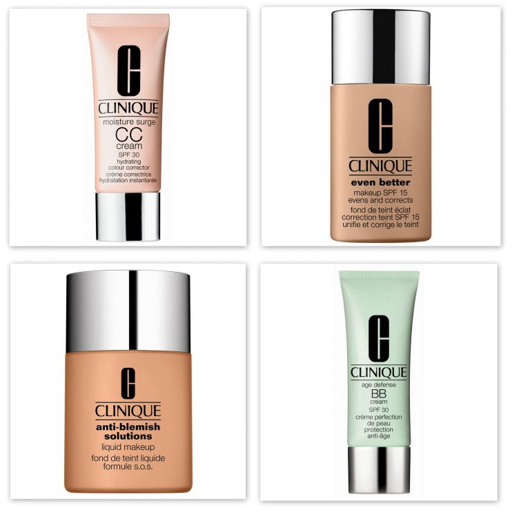 # Beauty – Pt. 3 My favourite Foundations #