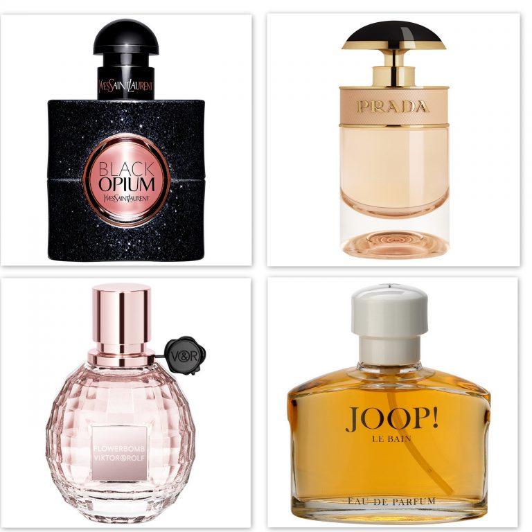 # Beauty – Pt. 2 My favourite Perfumes #