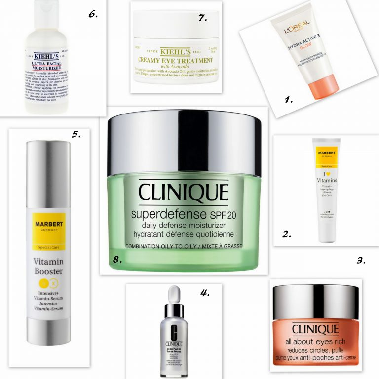 # Beauty – Pt. 4 My daily beauty routine #