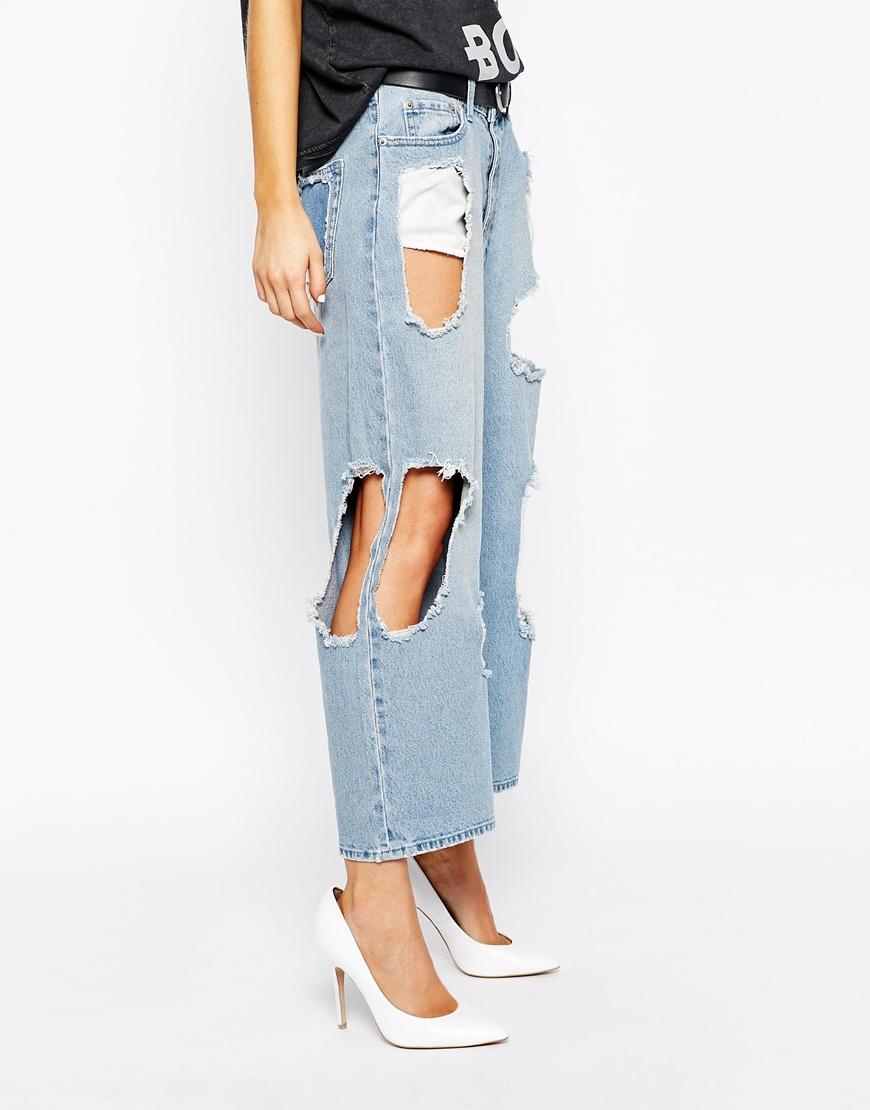 Fashion_Snap_Cheap_Monday_Jeans