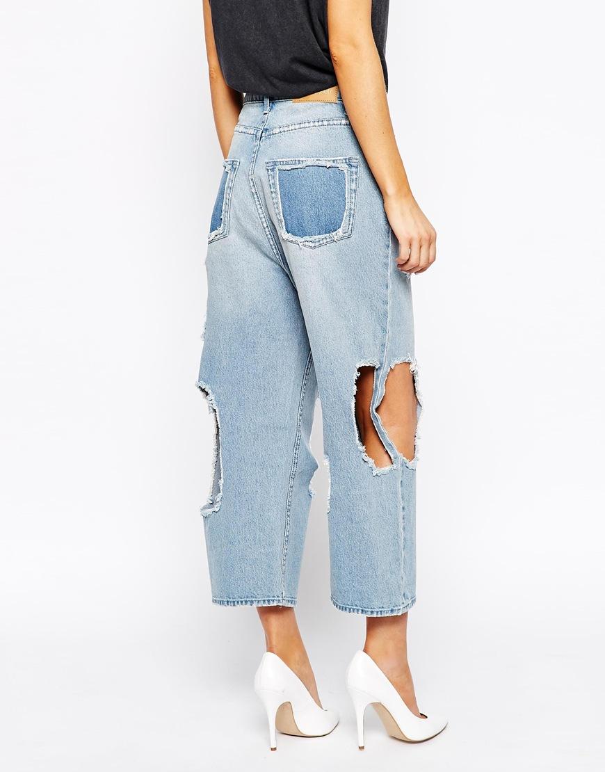 Fashion_Snap_Cheap_Monday_Jeans_1