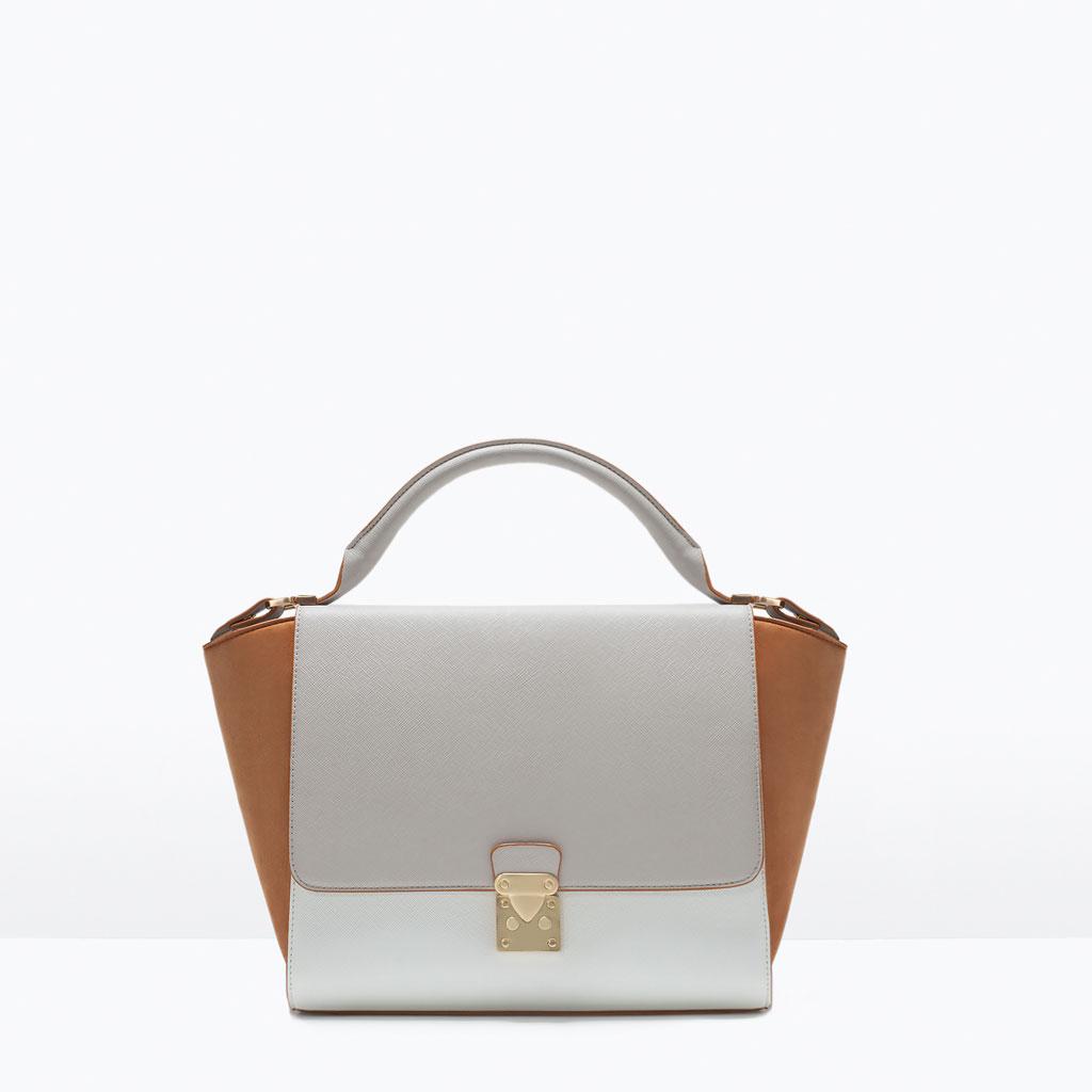 Fashion_Shopping_Snap_Tasche_Zara