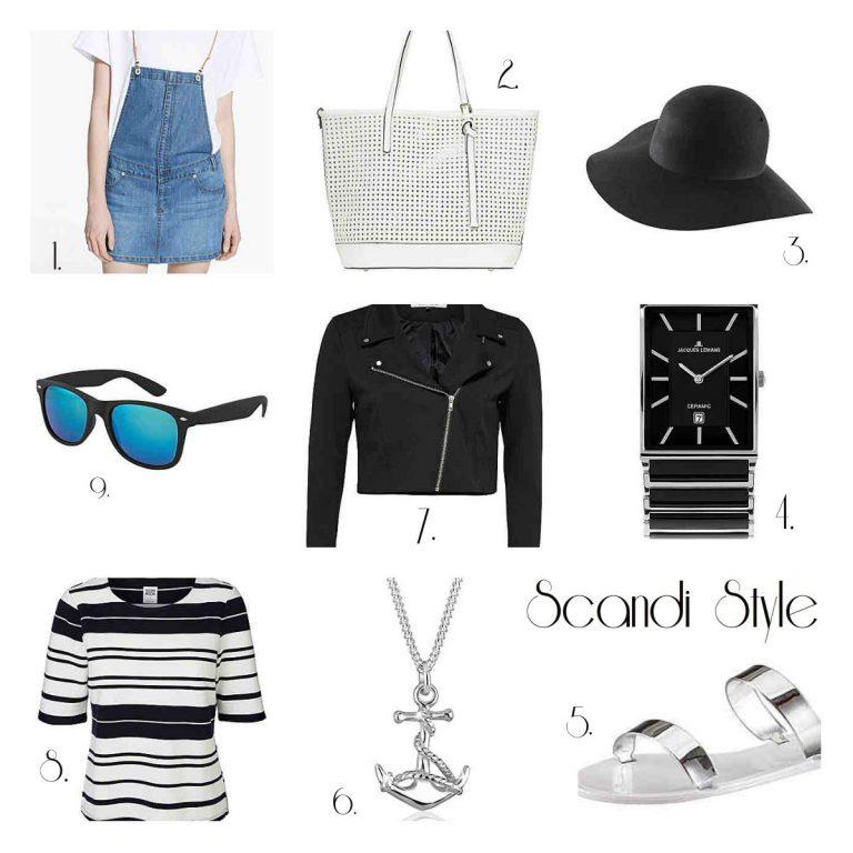 # Scandi Style #