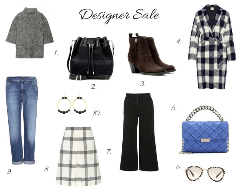 Best of Designer Sale