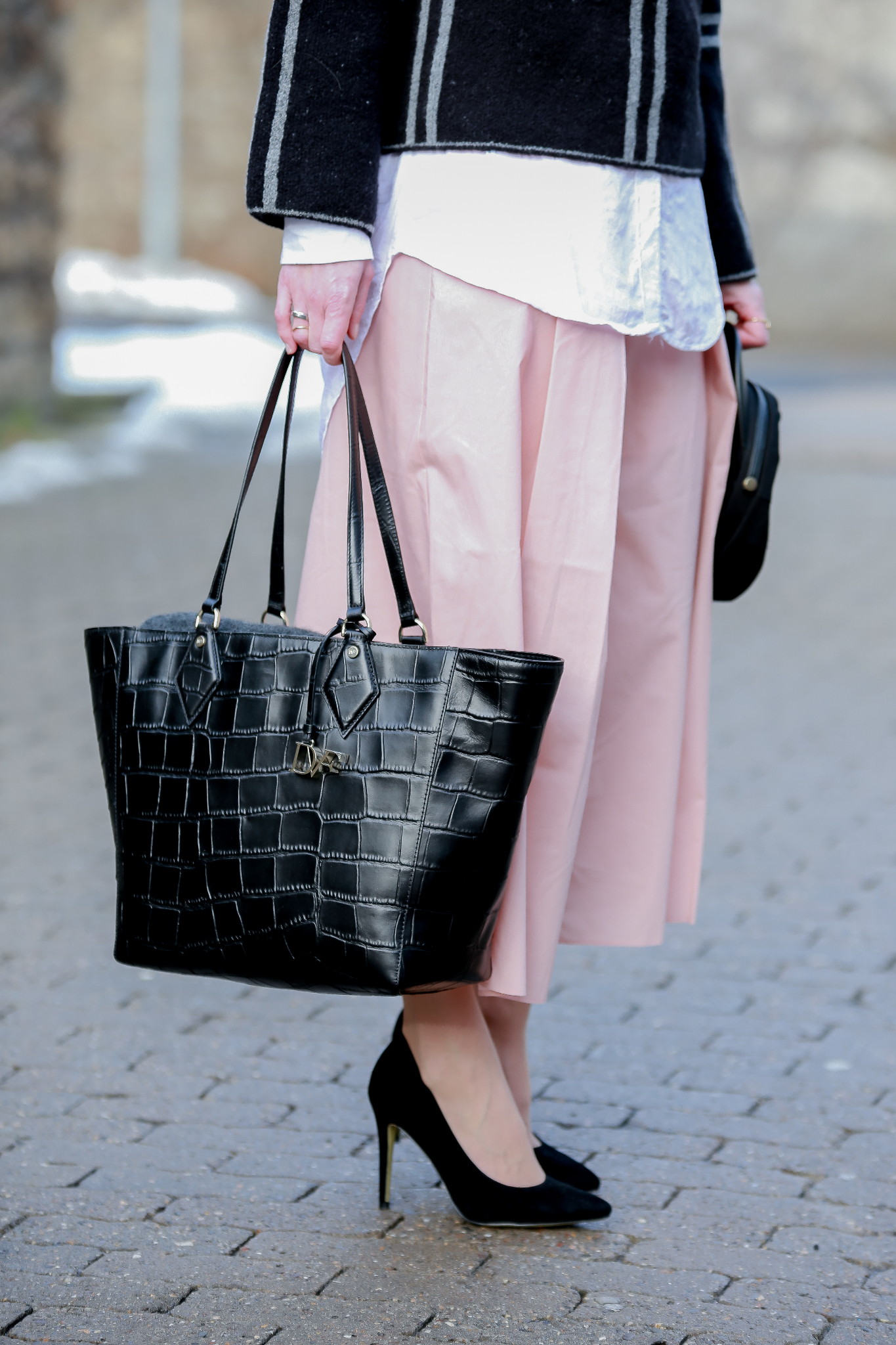 Fashion_Outfit_Pastel_Culotte_Jimmy_Choo