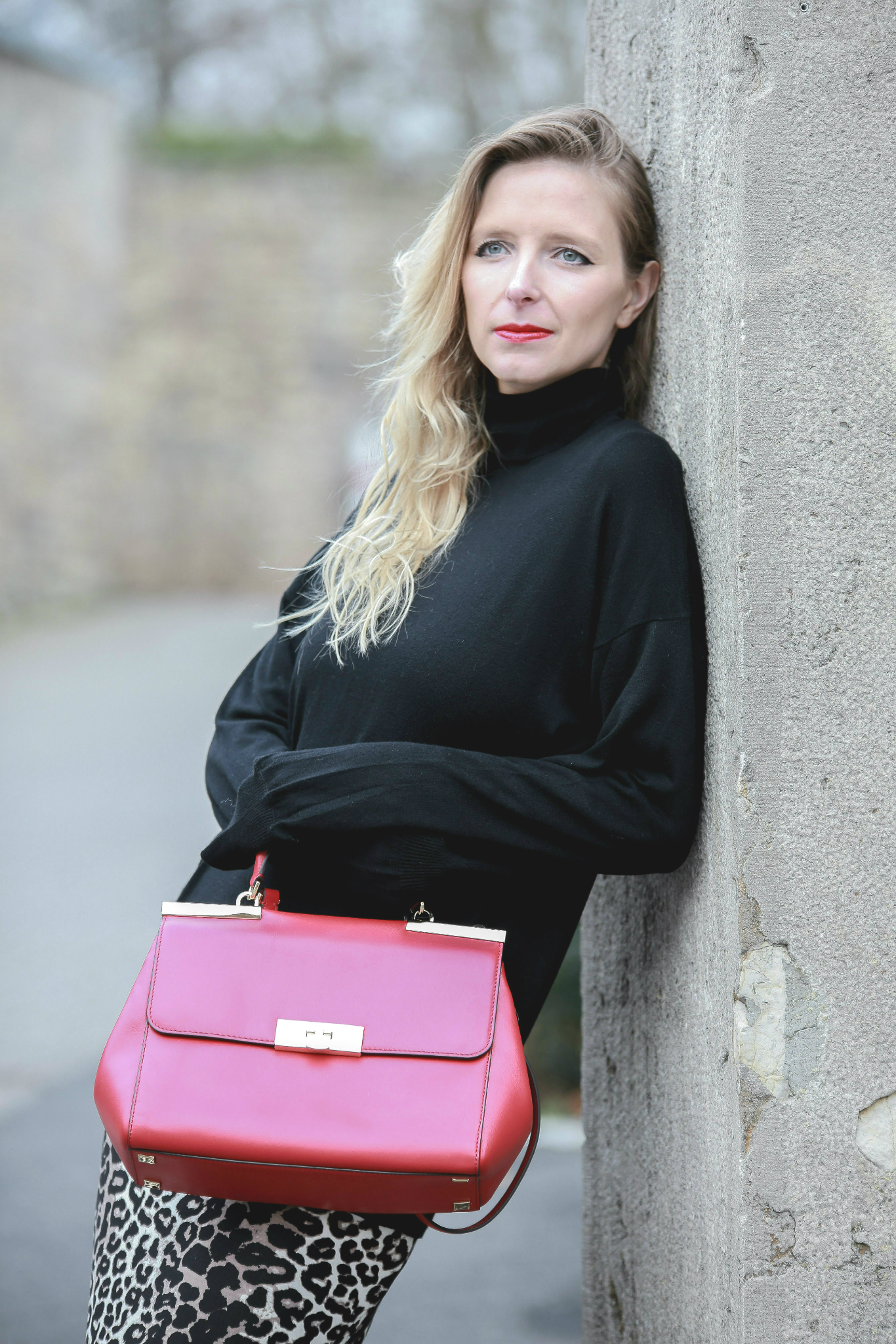 Fashion_Outfit_Red_Leo_Maxiskirt-10