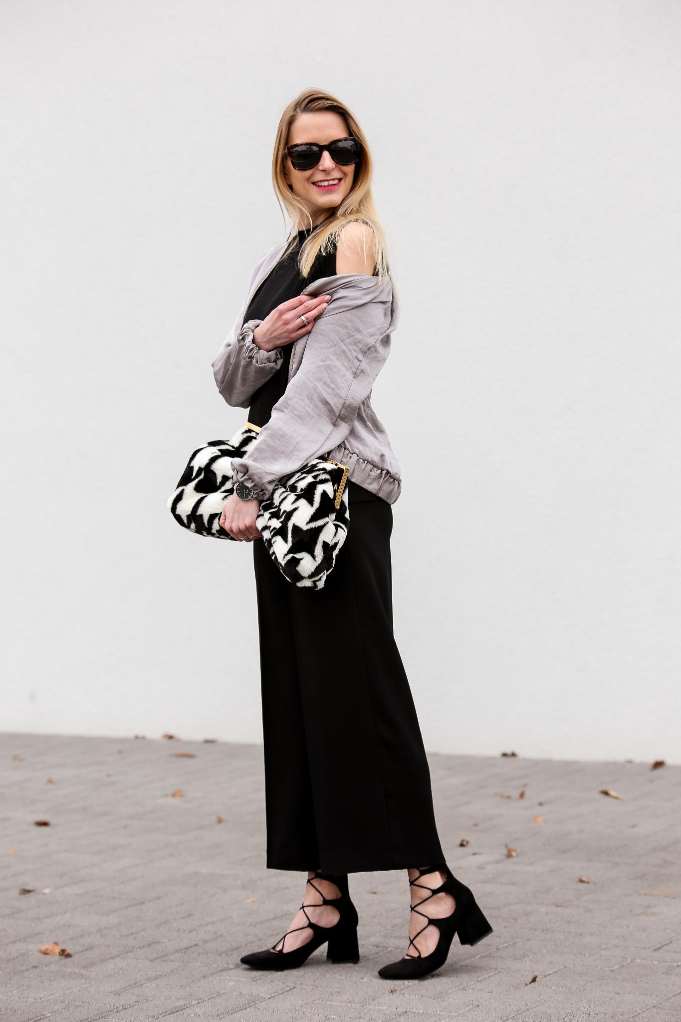 Fashion_Outfit_Satin_Bomber_Cold_Shoulder_MOD - by Monique-11