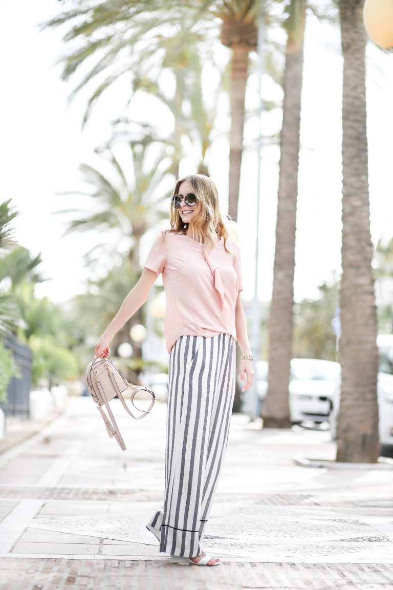 Stripes and Pastel