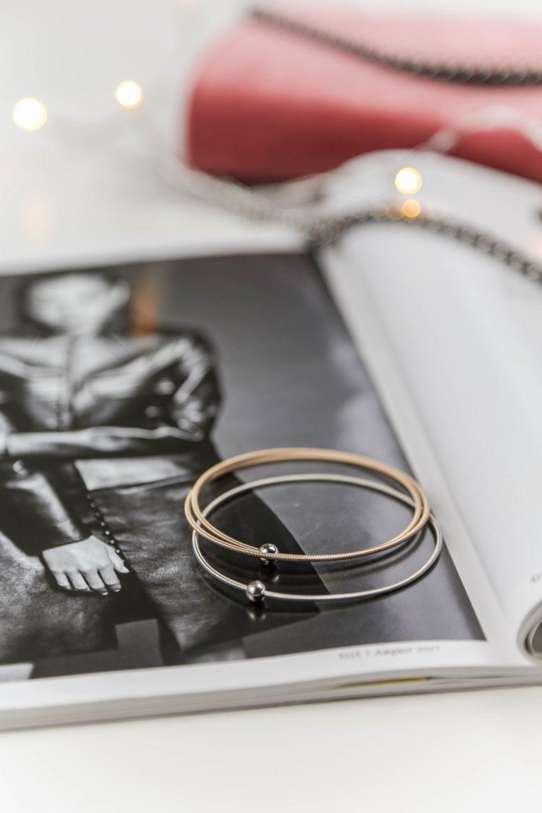 Sparkling Bracelets – Niessing Colette