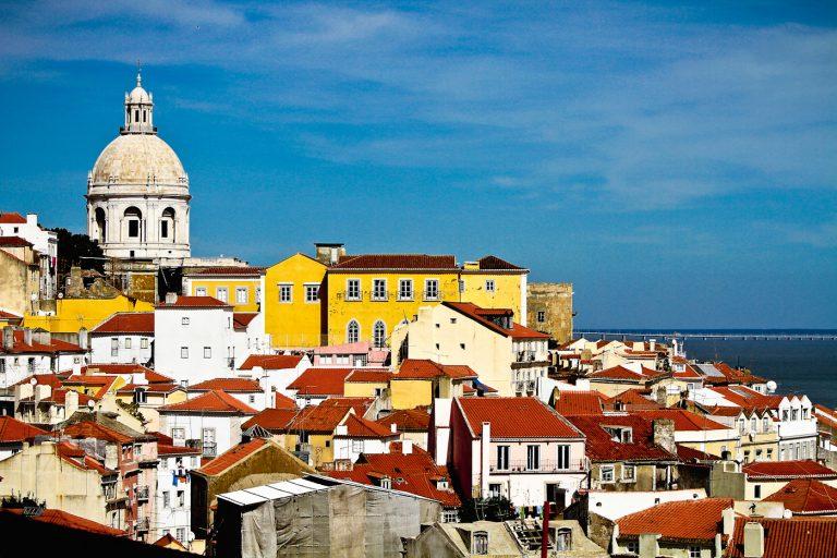 Travel Diary Lisbon