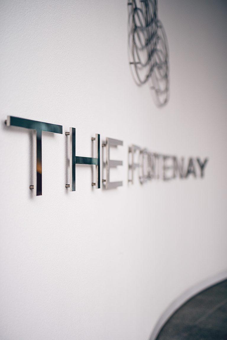 The Fontenay